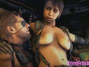 3D Little Worker Girls Fucked Hard POV - FreeFetishTVcom