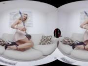 VirtualRealPorn: HousewifeWebcam