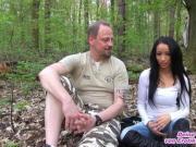 german petite 18yo latina outdoor userdate with older guy
