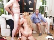 Old swingers and never gets xxx Frannkie And The Gang Tag Tea