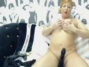 LollyBabe aka Martini dreams from 2 BBC