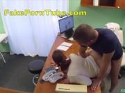 Horny Patient Got Fucked hard by Doctor