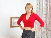 Anna Gets Her Snatch Pounded And Spermed