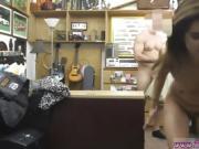 Amateur boobs compilation Pawnstar meets a rockstar