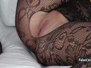 Sexy lesbians doing it on casting