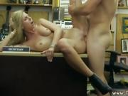 Sole show handjob big natural tits strap on Selling it all, e