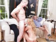 Killer blowjob Frannkie And The Gang Tag Team A Door To Door