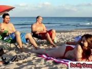 Gina Valentina and Kobi Brian get laid