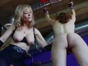 Slutty Nina Hartley Gets Her Gilf Action On