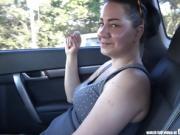 Czech Wife Swap - Last Sex before Meeting