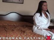 Angel on casting