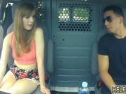Teen cheerleader bus first time Girls can be so mean, and
