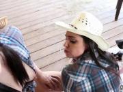 Best associates hidden xxx Farm Girls