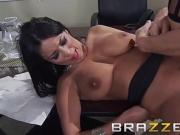 Brazzers Main Channel - Anissa Kate Johnny Sins - Anissa Kate