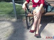 mini jupe