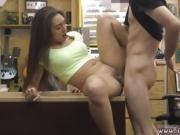 Ebony amateur getting fingered and homemade blowjob Catching