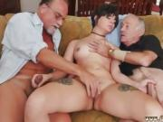 Nasty amateur anal More 200 years of man-meat for this stella
