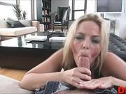 Alexis Texas POV riding