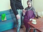Muslim woman takes cash for haram sex