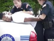 Interracial big first time I will catch any perp with a meaty