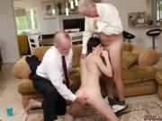 Old man spanking and fucking Alex Harper Answers the ad that