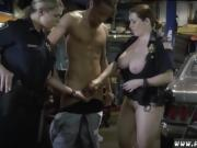Amateur interracial milf hd Chop Shop Owner Gets Shut Down