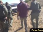 Hot Latina fucking experience fake cop