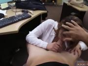 Ass effect game Foxy Business Lady Gets Fucked!