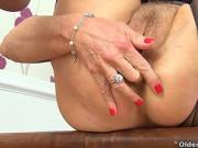 An older woman means a lot of naughty fun part 84