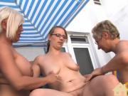 huge tit milf fucked