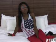 Ebony gals adore hot sex sessions