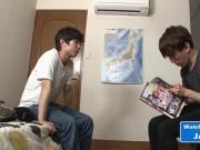 Hot Japanese MILF, Asian JAV