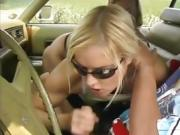 Fem sexual activity to thumb a ride 1 -More On HDMilfCam com