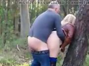 Mature assfucked in the woods fast motion 333cams.ml