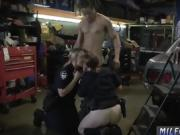 Italian milf blowjob Chop Shop Owner Gets Shut Down