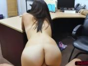 Beautiful lady Alexis gets hammered hard