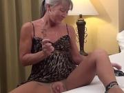 Perv On Set Vol 2 - Milf Caught Masturbating