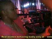 Boozy Girls Next Door Sucking Strippers Swinging Cocks At Cfn