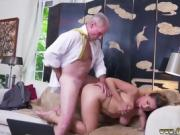 German amateur anal pov Ivy impresses with her giant jugs and