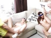 friend sex videos Girls Behaving Badly