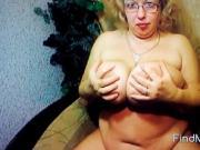 Sexy Mature Webcam 5