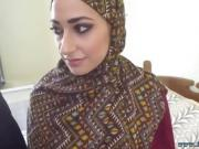 Arab jewish girl No Money, No Problem