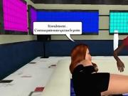 3D Animated Sex Games Best Porn Ever