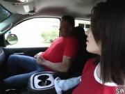 3d hentai tentacle porn Driving Lessons