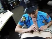 Brunette doctor Fucking Ms Police Officer
