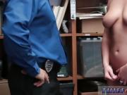 Police woman bondage and fucked xxx Apparel Theft