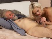Old man anal Surprise your girlpartner and