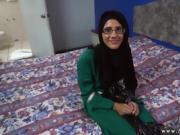 Arab teen big tits first time Desperate Arab Woman Fucks For
