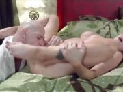 Big tits milf Darla Crane riding