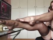 short clip from me anett larmann